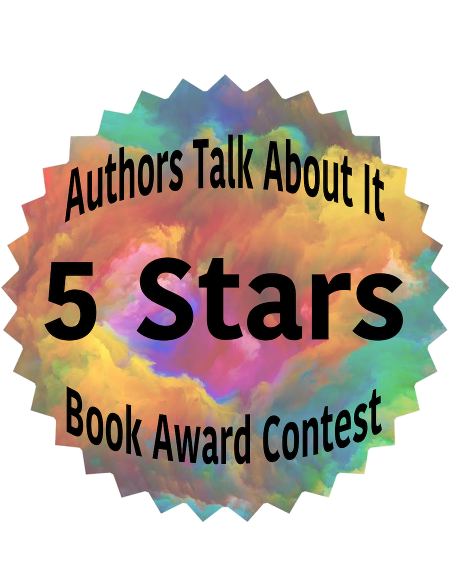 Authors Talk 5 star